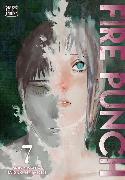 Cover-Bild zu Tatsuki Fujimoto: Fire Punch, Vol. 7