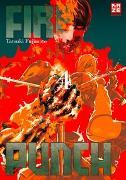 Cover-Bild zu Fujimoto, Tatsuki: Fire Punch 04