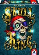 Cover-Bild zu Skull King