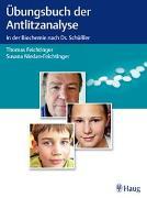 Cover-Bild zu Übungsbuch der Antlitzanalyse von Feichtinger, Thomas