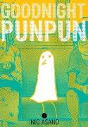 Cover-Bild zu Goodnight Punpun, Vol. 1 von Asano, Inio