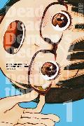 Cover-Bild zu Dead Dead Demon's Dededede Destruction - Band 01 (eBook) von Asano, Inio