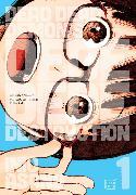 Cover-Bild zu Dead Dead Demon's Dededede Destruction, Vol. 1 von Asano, Inio