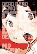 Cover-Bild zu Dead Dead Demon's Dededede Destruction, Vol. 2 von Asano, Inio