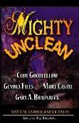 Cover-Bild zu Files, Gemma: Mighty Unclean