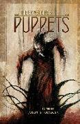 Cover-Bild zu Langan, John: The Grimscribe's Puppets