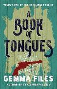 Cover-Bild zu Files, Gemma: A Book of Tongues