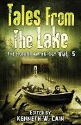 Cover-Bild zu Files, Gemma: Tales from The Lake Vol.5