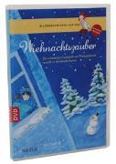Cover-Bild zu Steiner, Jolanda (Gelesen): Wiehnachtszauber