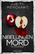 Cover-Bild zu Nibelungenmord (eBook) von Merchant, Judith