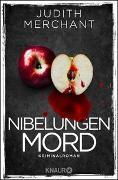 Cover-Bild zu Nibelungenmord von Merchant, Judith