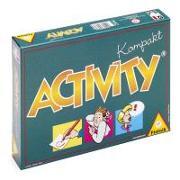 Cover-Bild zu Activity Kompakt