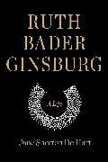 Cover-Bild zu de Hart, Jane Sherron: Ruth Bader Ginsburg