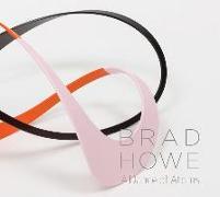 Cover-Bild zu Sherron De Hart, Jane: Brad Howe: A Dance of Atoms