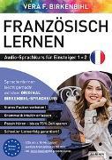 Cover-Bild zu Französisch lernen für Einsteiger 1+2 (ORIGINAL BIRKENBIHL) von Birkenbihl, Vera F.