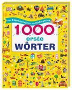 Cover-Bild zu 1000 erste Wörter