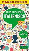 Cover-Bild zu Italienisch von Marini, Raffaella (Übers.)