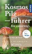 Cover-Bild zu Kosmos Pilzführer für unterwegs (eBook) von Laux, Hans E.