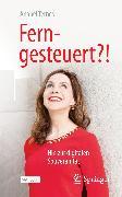 Cover-Bild zu Ferngesteuert?! (eBook) von Ternès, Anabel