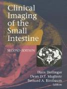 Cover-Bild zu Clinical Imaging of the Small Intestine (eBook) von Herlinger, Hans (Hrsg.)
