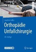 Cover-Bild zu Orthopädie Unfallchirurgie (eBook) von Grifka, Joachim