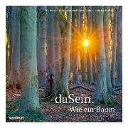 Cover-Bild zu daSein. Wie ein Baum von Rolfes, Willi