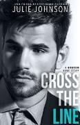 Cover-Bild zu Cross the Line (eBook) von Johnson, Julie