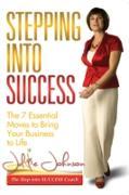 Cover-Bild zu Stepping into Success (eBook) von Johnson, Julie