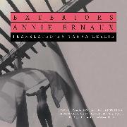 Cover-Bild zu Exteriors (Unabridged) (Audio Download) von Ernaux, Annie