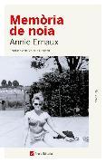 Cover-Bild zu Memòria de noia (eBook) von Ernaux, Annie