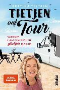 Cover-Bild zu Tietjen auf Tour (eBook) von Tietjen, Bettina