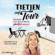Cover-Bild zu Tietjen auf Tour (Audio Download) von Tietjen, Bettina