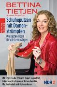 Cover-Bild zu Schuheputzen mit Damenstrümpfen von Tietjen, Bettina