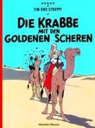 Cover-Bild zu Tim und Struppi, Band 8 von Hergé