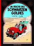Cover-Bild zu Tim und Struppi, Band 14 von Hergé