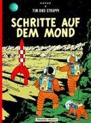 Cover-Bild zu Tim und Struppi, Band 16 von Hergé
