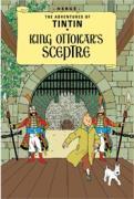 Cover-Bild zu King Ottokar's Sceptre von Hergé