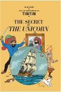 Cover-Bild zu The Secret of the Unicorn von Hergé
