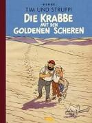 Cover-Bild zu Tim und Struppi: Sonderausgabe: Die Krabbe mit den goldenen Scheren von Hergé