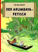 Cover-Bild zu Tim und Struppi, Band 5 von Hergé