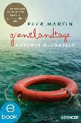 Cover-Bild zu Grenzlandtage (eBook) von Michaelis, Antonia