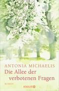 Cover-Bild zu Die Allee der verbotenen Fragen (eBook) von Michaelis, Antonia