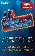 Cover-Bild zu Wer weiß denn sowas? von Heyne Verlag (Hrsg.)