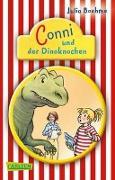 Cover-Bild zu Conni-Erzählbände 14: Conni und der Dinoknochen von Boehme, Julia