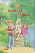 Cover-Bild zu Conni-Erzählbände 31: Conni und die Nixen von Boehme, Julia