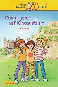 Cover-Bild zu Conni-Erzählbände 3: Conni geht auf Klassenfahrt (eBook) von Boehme, Julia