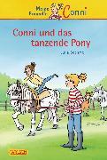 Cover-Bild zu Conni-Erzählbände 15: Conni und das tanzende Pony (eBook) von Boehme, Julia
