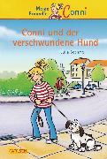 Cover-Bild zu Conni-Erzählbände 6: Conni und der verschwundene Hund (eBook) von Boehme, Julia