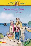 Cover-Bild zu Conni-Erzählbände 7: Conni rettet Oma (eBook) von Boehme, Julia