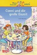 Cover-Bild zu Conni-Erzählbände 21: Conni und die große Eiszeit (eBook) von Boehme, Julia